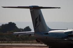 LEVC 24/6/2012 - F1 GP EUROPA (Daniel Coar) Tags: 1 europa day space flight f1 dia formula operations british aeropuerto gp aero aerospace manises levc bae146100 gofoa 24062012 2462012