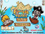 灌溉小鎮(Flooded Village)