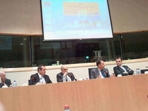 EMUNI Senate 1. Brussels 12_07_2012