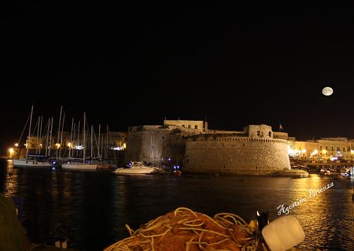 italy canon italia salento puglia castelli meridione... (Photo: lothar2009 - Getty Images Contributor - on Flickr)