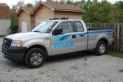 Virginia State Parks Park Police - Ford F-150 (tko333x) Tags: park ford virginia ranger natural state wildlife chief parks conservation police f150 va law recreation enforcement officer resources dcr