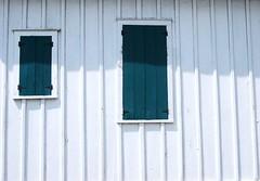 July 15 (e j simmons) Tags: wood windows white oldschool shutters 365 slates ejsimmons