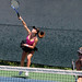 Tracy Austin Doubles Tennis Tourney