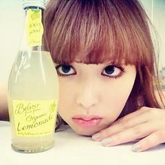 Little Bit - 鈴木 えみ : Lemonade #suzukiemi