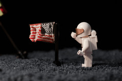 202/365 - Moon Landing (JeffGamble) Tags: moon holiday macro toy lego nasa 365 2012 tokina100mmf28atxprod tokinaaf100mmf28macro atxm100afprod jeffgamble 2012365 201205pad