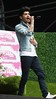 Zayn Malik of One Direction Party in the Park 2012 at Temple Newsam Park Leeds, England