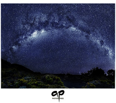 Via Lactea (AP Photographies) Tags: canon photo ciel ap 7d nuit runion voie etoiles grandiose lacte
