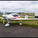 Diamond HK-36 'OE'9483' Diamond Aircraft