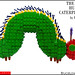 """The Very Hungry Caterpillar • <a style=""""font-size:0.8em;"""" href=""""http://www.flickr.com/photos/44124306864@N01/7678250262/"""" target=""""_blank"""">View on Flickr</a>"""