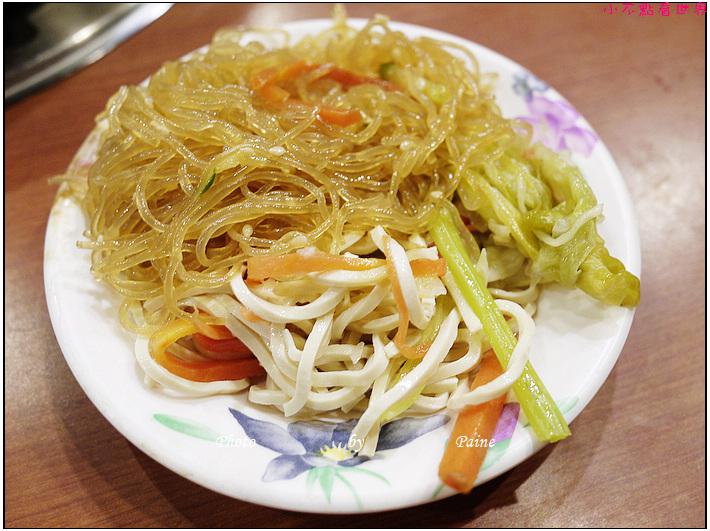 韓一館銅盤烤肉韓式料理吃到飽