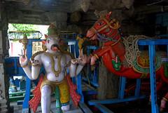 Chariot Festival Props (VinayakH) Tags: halasurusomeshwaratemple bangalore india ulsoor chola vijayanagaraempire kempegowda hindu shiva temple hinduism