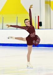 Graceful form (R.A. Killmer) Tags: skate figure show talented performer performance girl graceful elegant ice beauty