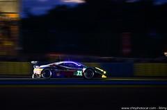 Ferrari 488 SMP Racing LM GTE Pro - 24 Heures du Mans 2016 (Rmy | www.chtiphotocar.com) Tags: 24 hours le mans 2016 lm24 24h heures fia wec world endurance championship racing race car photo nikon sigma lightroom scuderia ferrari 488 gtb gte pro smp v8 twin turbo