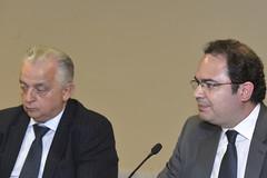 COINFRA (cniweb) Tags: reunio coinfra burocracia portos transportepesado braslia distritofederal brasil bra