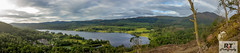 (RabbieJT) Tags: ben aan loch house hotel lake scotland achray panorama tigh mor trossachs