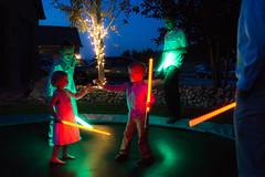 DSC08544 (Kelly__Jo) Tags: janica colton wedding reception glow sticks