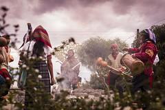 fotos_35 (edyn81) Tags: nia mujer trajeindigena maya atitlan mirador folclor guatemala traje blusa corte