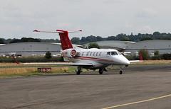 N272NR Embraer EMB-505 Phenom 300, Cross Jet Inc, Wellesbourne Mountford, Warwickshire (Kev Slade Too) Tags: n272nr embraer emb505 phenom300 crossjetinc egbw wellesbournemountford warwickshire