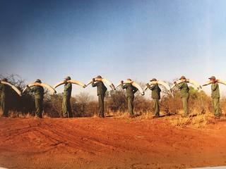 Namibia Dangerous Game Safari - Caprivi Strip 47