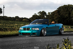 IMG_0138 (mitchell_hendry) Tags: m3 slammed stancenation stance sotrendry stanceworks moist bmw camber cambergang offensivefitment bagged workwheels