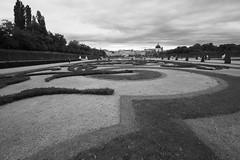 Belvedere Gardens (Carlos Eduardo 012) Tags: vienna gardens belvederegardens belvedere
