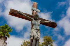 _DSC4070-Edit (Shane Burkhardt) Tags: elcaminoreal missionsantabarbara santabarbara southerncalifornia spanishmission ca california catholic usa spanishcolonialism franciscan