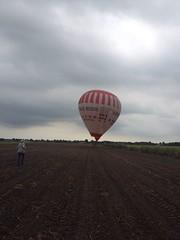 160903 - Ballonvaart Meerstad 17