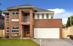 53 Sentry Drive, Stanhope Gardens NSW
