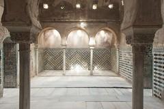 can I sleep here? (Jonatan Cunha) Tags: spain granada andaluzia alhambra alambra erasmus trip vacance travel