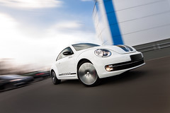 Beetle (Alexander Kopp) Tags: auto motion car wheel vw dumb low beetle fast kopp turbo german rig alexander dub deutsch stance dumbed koppy179 alexanderkopp