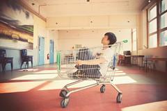 Self Portrait (2011) (Sugar Crisp) Tags: portrait colour digital self canon eos mark glasgow april 5d 2011 ⅱ