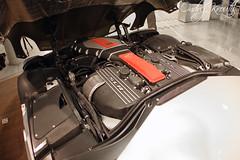 Mercedes Benz SLR Stirling Moss (ondrakroutil Z) Tags: slr mercedes benz moss stirling