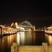 Sydney Harbour from Circular Quay, Sydney, Australia