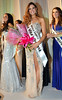 Miss Derry Katie McAuley The Miss Ireland 2012 Finals at The Ballsbridge Hotel Dublin, Ireland