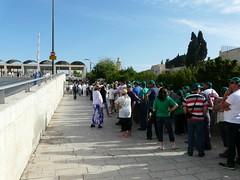 Viagem a Israel 2012 - G2 - Mar Morto e Massada