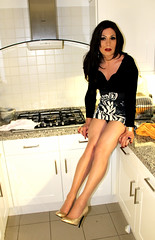 Kitchen Eve 21.04.2012 (eve_kandii) Tags: night out rare a