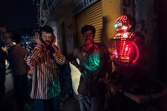 Yelahanka Fair (Vivek M.) Tags: festival fair fortuneteller jathre yelahanka