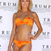Alaina Bergsma Miss Oregon USA Kooey Swimwear Fashion Show Featuring 2012 Miss USA Contestants at Trump International Hotel Las Vegas, Nevada