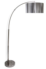 "4378 CURVED FLOOR LAMP • <a style=""font-size:0.8em;"" href=""http://www.flickr.com/photos/43749930@N04/7283098516/"" target=""_blank"">View on Flickr</a>"