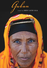 Abdi Latif Ega book cover picture (Eric Lafforgue) Tags: africa kenya culture tribal tribes afrika tradition tribe ethnic tribo afrique ethnology tribu qunia lafforgue ethnie  qunia guban    kea   a abdilatifega