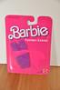 Barbie Fashion Extras Purple Swimming Costume - 1984 (jadedoz) Tags: fashion swimming vintage toy costume outfit doll purple barbie clothes extras 1984 swimmers 1980s mattel leotard fashions