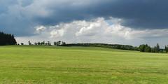 2012-06-16 Landscape near Schellerhau (beranekp) Tags: mountains germany landscape deutschland saxony sachsen landschaft ore erzgebirge hory schellerhau krun