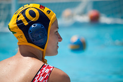 "1st International Woman's Waterpolo ""rdg va"" Memorial Tournament 2012 (TomHanx) Tags: summer woman sport memorial wasser hungary budapest young tournament junior 300 magyar 2012 waterpolo va csepel wasserball magyaroszg rdg"