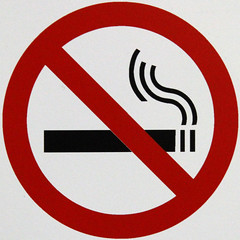 No smoking (Leo Reynolds) Tags: sign canon eos iso3200 7d squaredcircle f56 105mm signsafety signno sqlondon 0006sec hpexif signnosmoking signcirclebar xleol30x sqset081