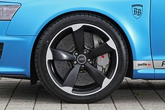 Audi RS6 with 759 hp and 912 NM torque by fostla.de (www.Dream-car.tv) Tags: by hp 912 with nm audi torque rs6 759 fostlade