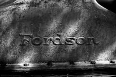 Fordson Model F Tractor Radiator - Nikon FM - Nikkor-SC 55mm F/1.2 - Efke 25 (divewizard) Tags: california old blackandwhite bw white tractor black detail slr blancoynegro film blanco analog 35mm blackwhite analgica nikon rust noir noiretblanc bokeh decay negro rusty 55mm 25 rusting fm blanc radiator dilapidated f12 fordson wideopen shallowdof pelcula efke mendocinocounty nikonfm efke25 modelf schwarzundweiss fordsontractor blackwhitephotos oldstageroad y44 nikkorsc ncps chrisgrossman 55mmf12sc northcoastphotographicservices nikkorsc55mmf12 nikkorsc nikkorsc55mmf12 iversenroad