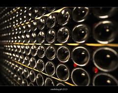 La Cave (isnietbelangrijk) Tags: canon bottles champagne shift bubbles 24mm tilt tse moet chandon moët champi épernay