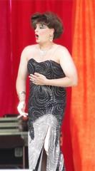 Miss Samantha Joan Crawford Tribute (Sam T (samm4mrox)) Tags: city people urban proud drag rainbow community events newengland diversity glbt pride lgbt portlandmaine gaypride fabulous equality sunnyday dragqueens portlandpride southernmainepride june2012
