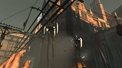 'Dishonored gameplay trailer video (ps3 ,xbox 360 , pc)