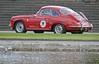 Retro Classics meets Barock 2012 in Ludwigsburg- Porsche